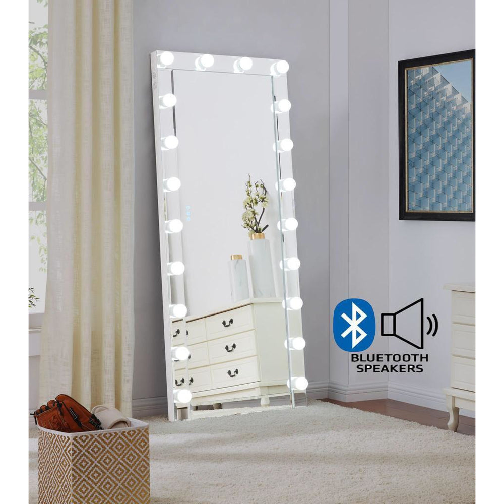 6FT LA Mirror with blue tooth (Full mirrored finish)