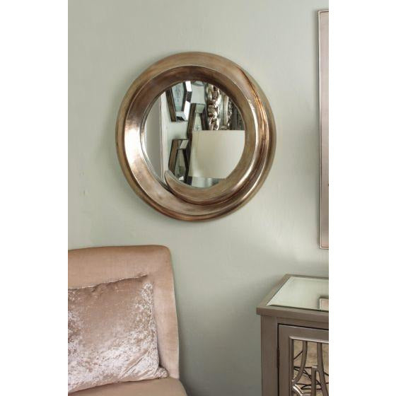 Samual Mirror (2 Colours Available)