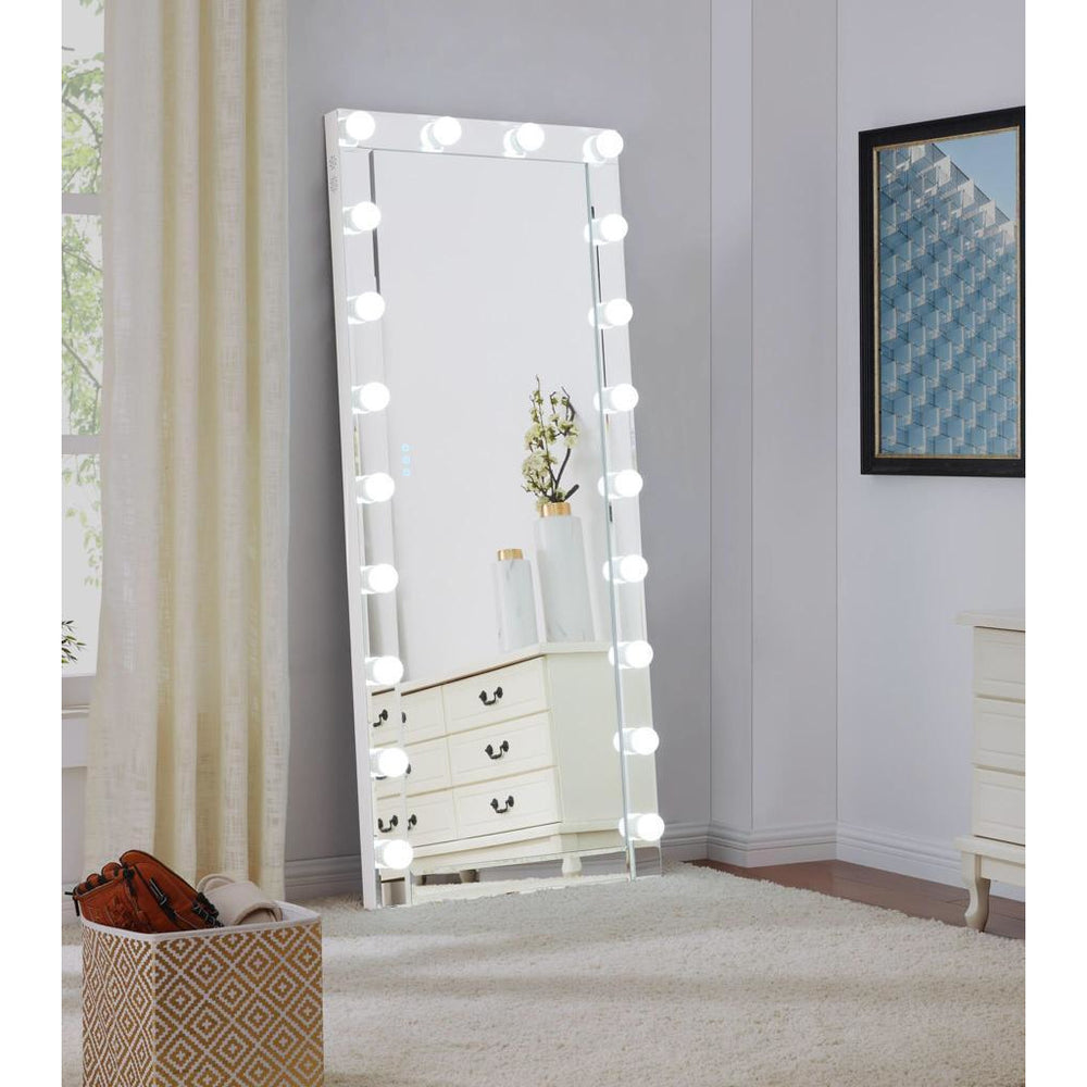 6FT  LA Mirror (full mirrored finish)