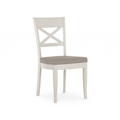 Antonio Chair X Back (2 Colours Available)