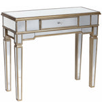 Regina Mirrored Dressing Table