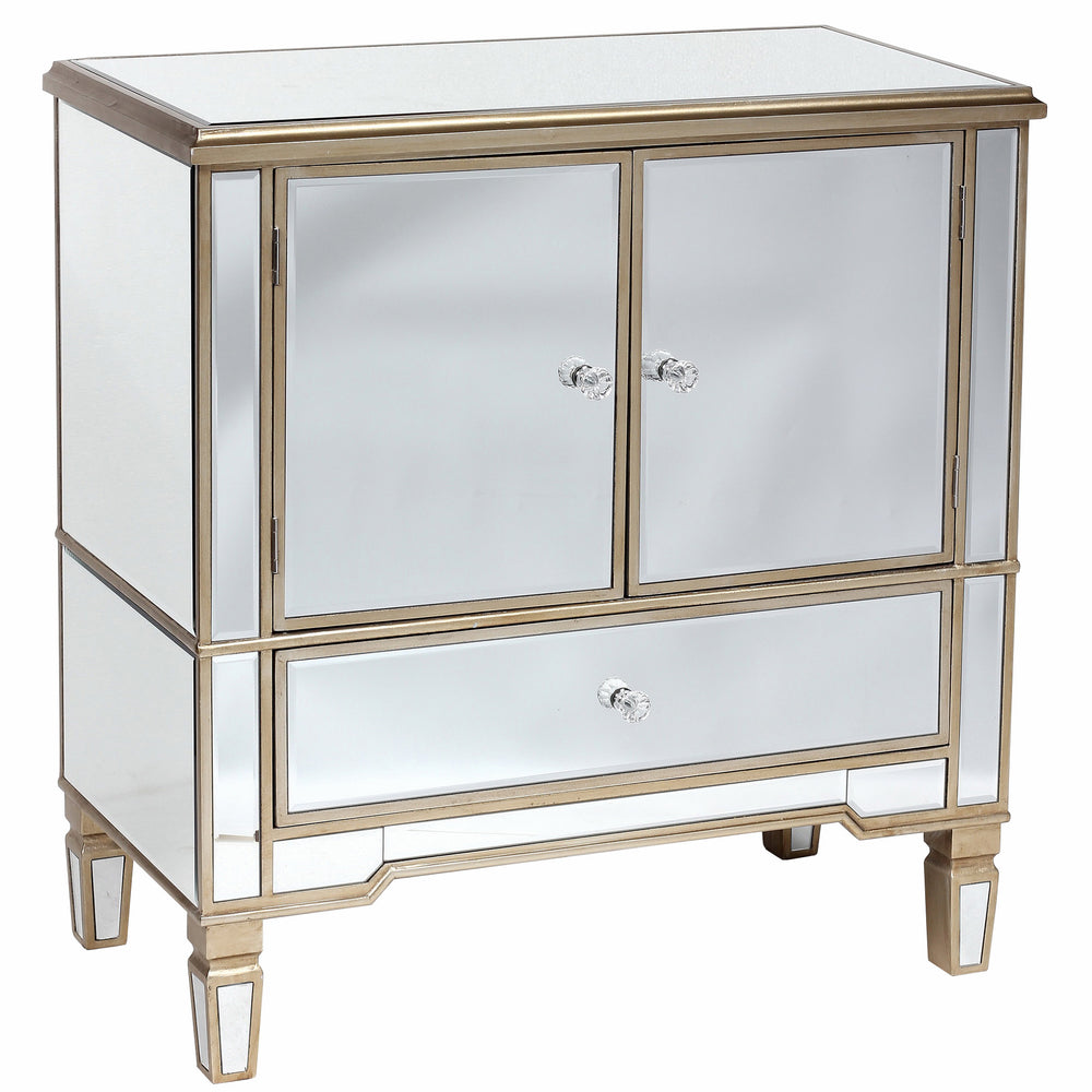 Regina Mirrored Buffet Unit