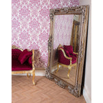 Penny Mirror (2 Colours Available)