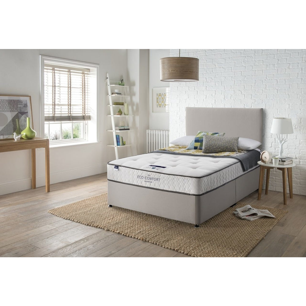 Silent Night Allure Ortho Miracoil Mattress