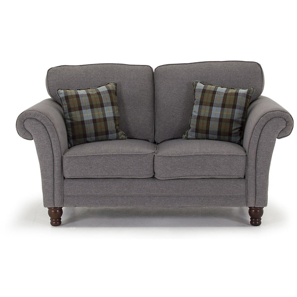 Molly 2 Seater - Grey