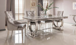 Delaware Dining Table With 4 Chairs