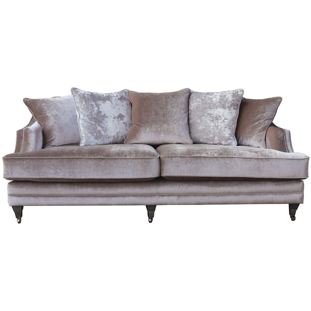 Rockford 4 Seater (2 Colours Available)