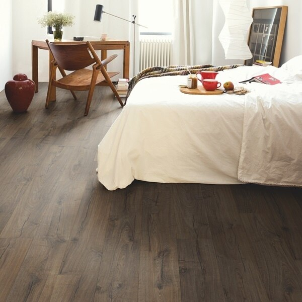 Quick Step Impressive Classic Oak Brown