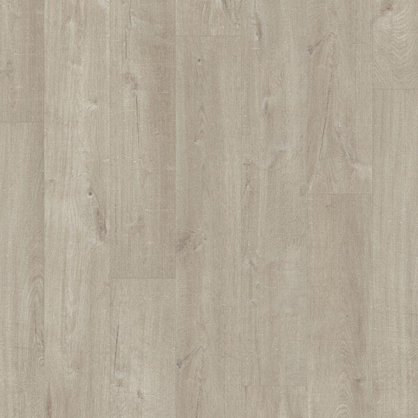 Quick Step Pulse Click Cotton Oak Warm Grey