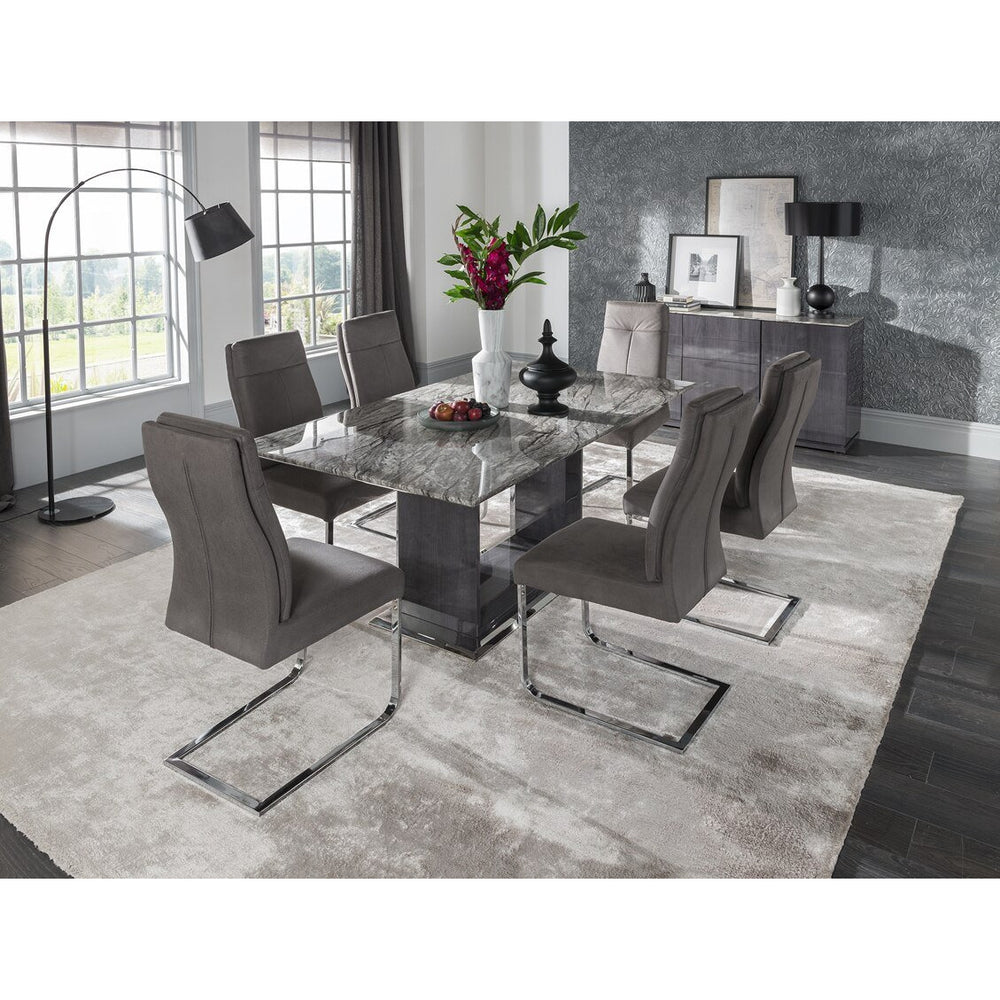 Maxwell Dining Table - 2200mm