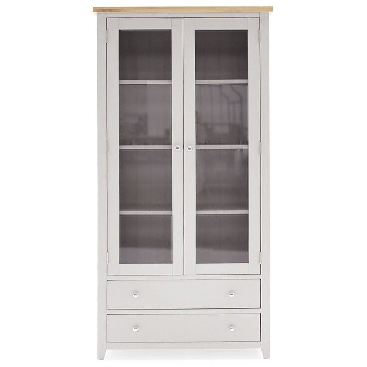 Lux Display Cabinet