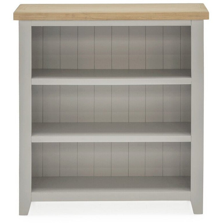 Lux Low Bookcase