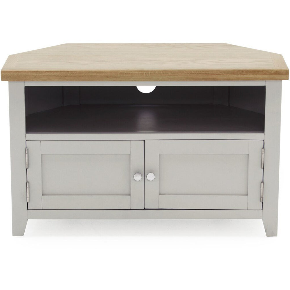 Lux Corner TV Unit
