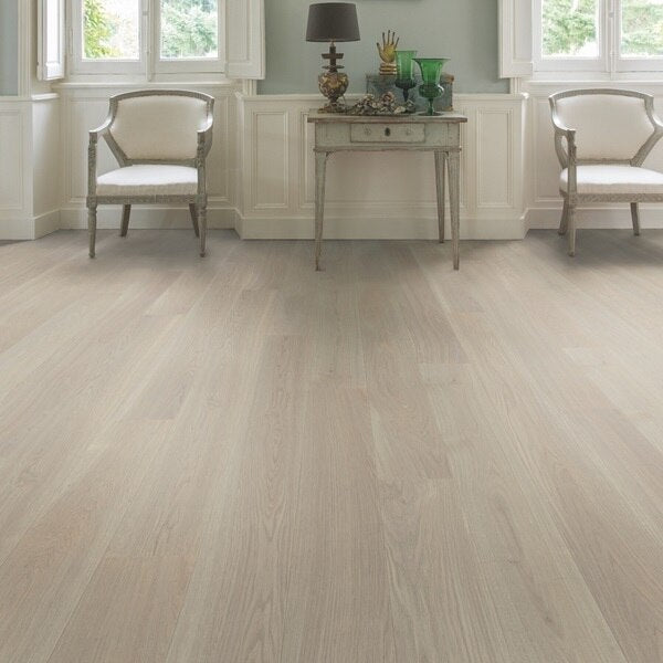 Quick Step Palazzo Frosted Oak Oiled
