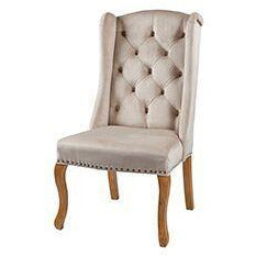 Robyn Wing Chair (3 Colours Available)