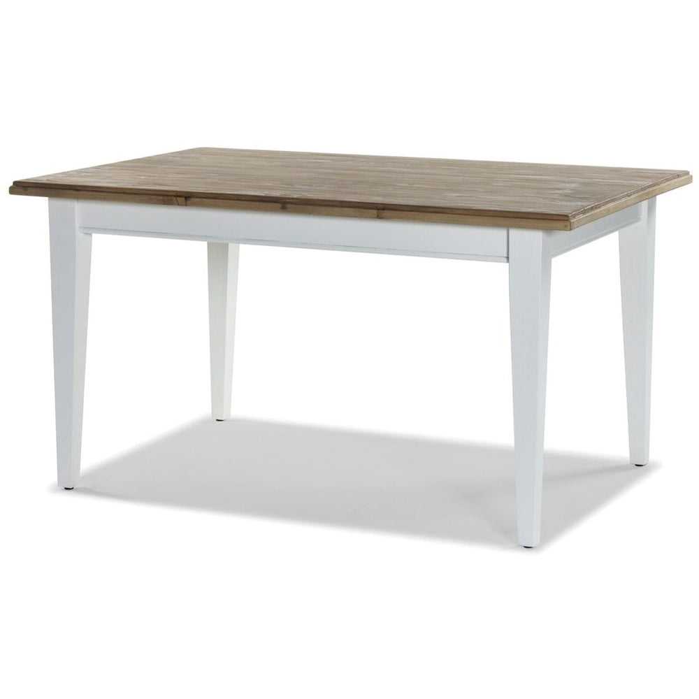 Reece 1.4m Fixed Top Dining Table