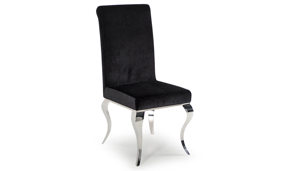 Harvey chair (Available in 2 Colours)