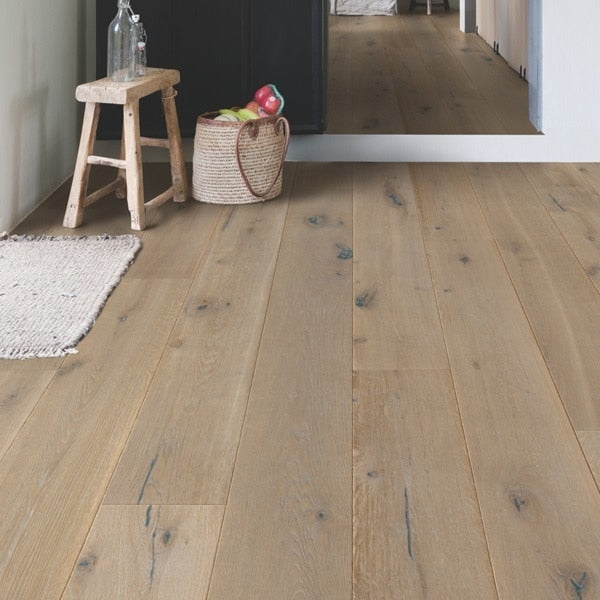Quick Step Imperio Nougat Oak Oiled