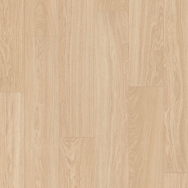 Quick Step Perspective Wide Oak White Oiled