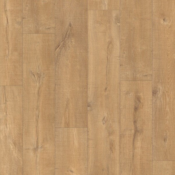 Quick Step Eligna Wide Oak With Saw Cuts Nature