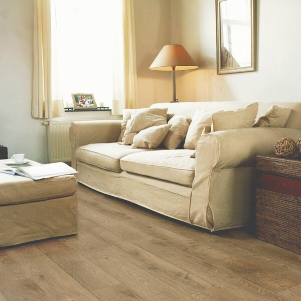 Quick Step Perspective Old Oak Matt Oiled