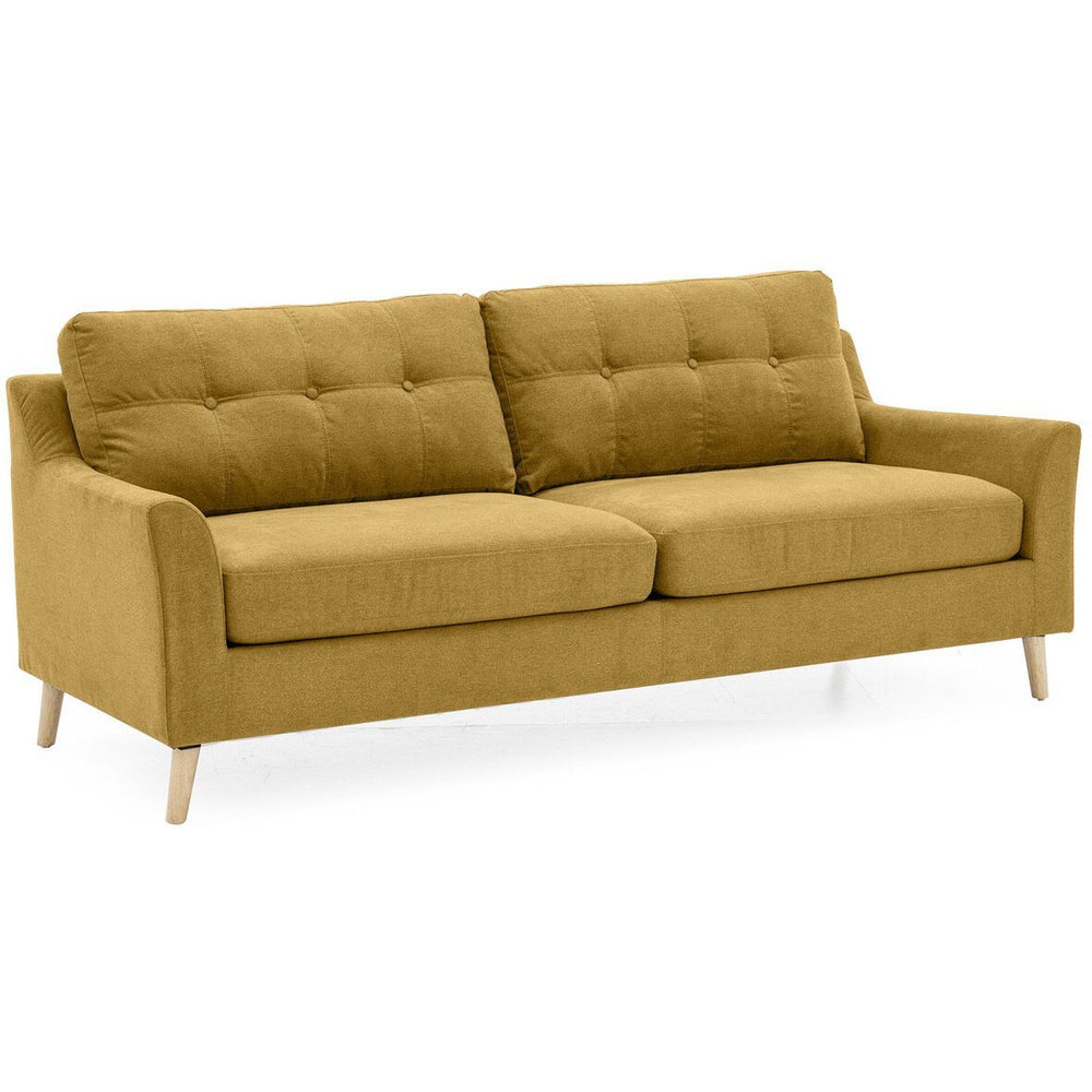 Cruz 3 Seater (2 Colours Available)