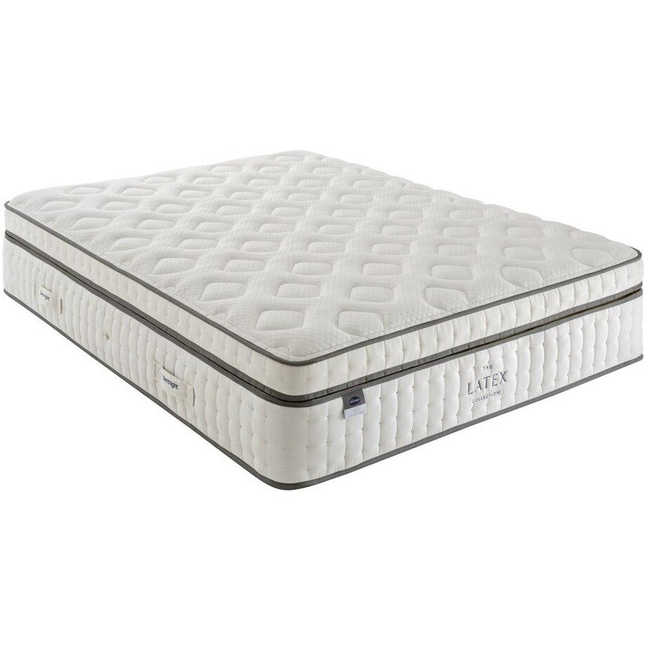 Silentnight Prestige Latex 2000 Mattress