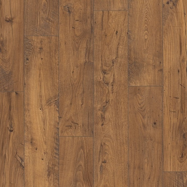 Quick Step Perspective Wide Reclaimed Chestnut Antique