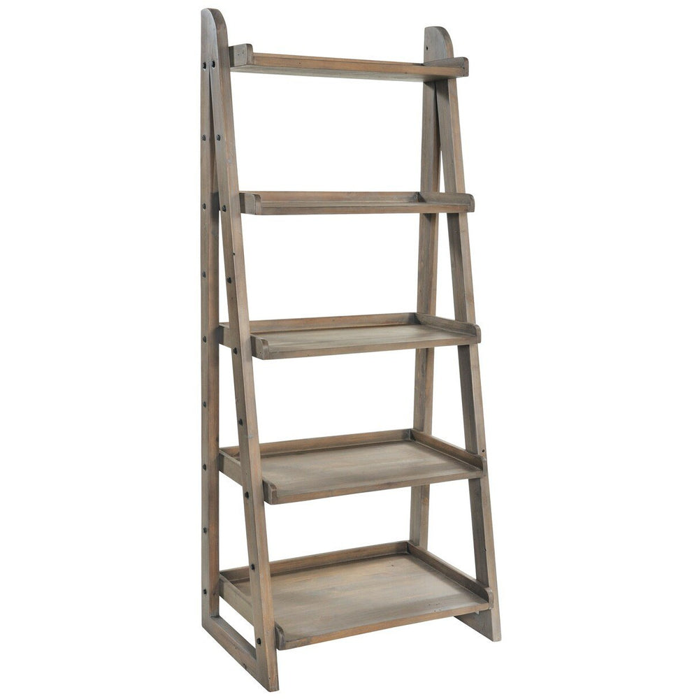 Auburn Freestanding Shelf Unit