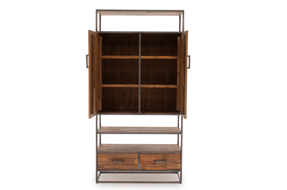 Theodore Display Cabinet