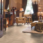 Quick Step Arte Versailles White Oiled