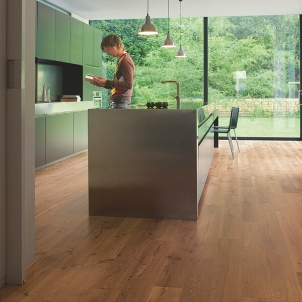 Quick Step Perspective Vintage Oak Natural Varnished