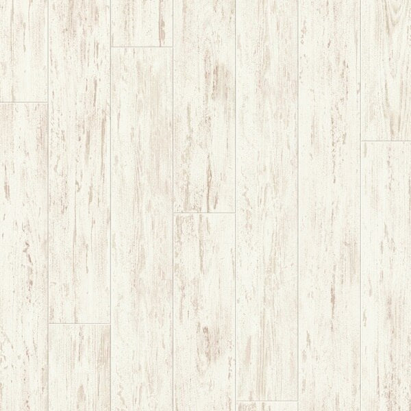Quick Step Perspective White Brushed Pine