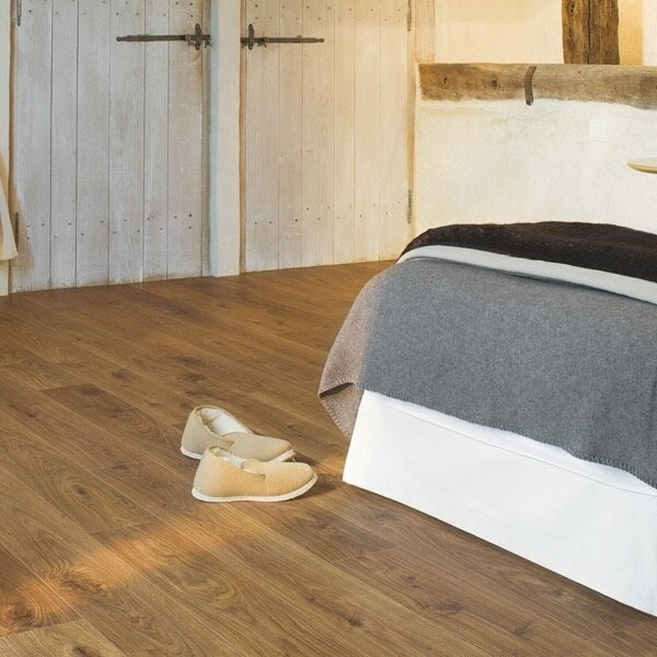 Quick Step Elite White Oak Medium