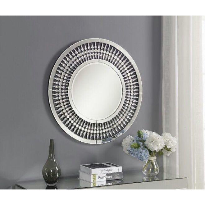 Easton 3ft Round Mirror