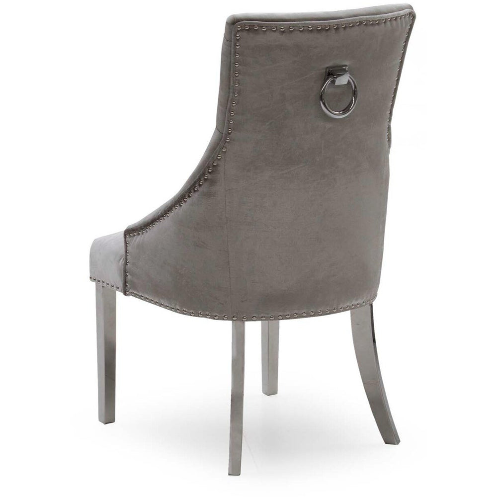 Rockford Knockerback Dining Chair