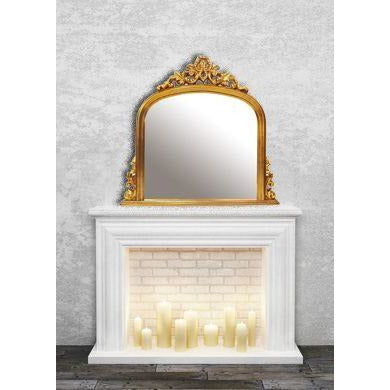 Caz Mirror (2 Colours Available)