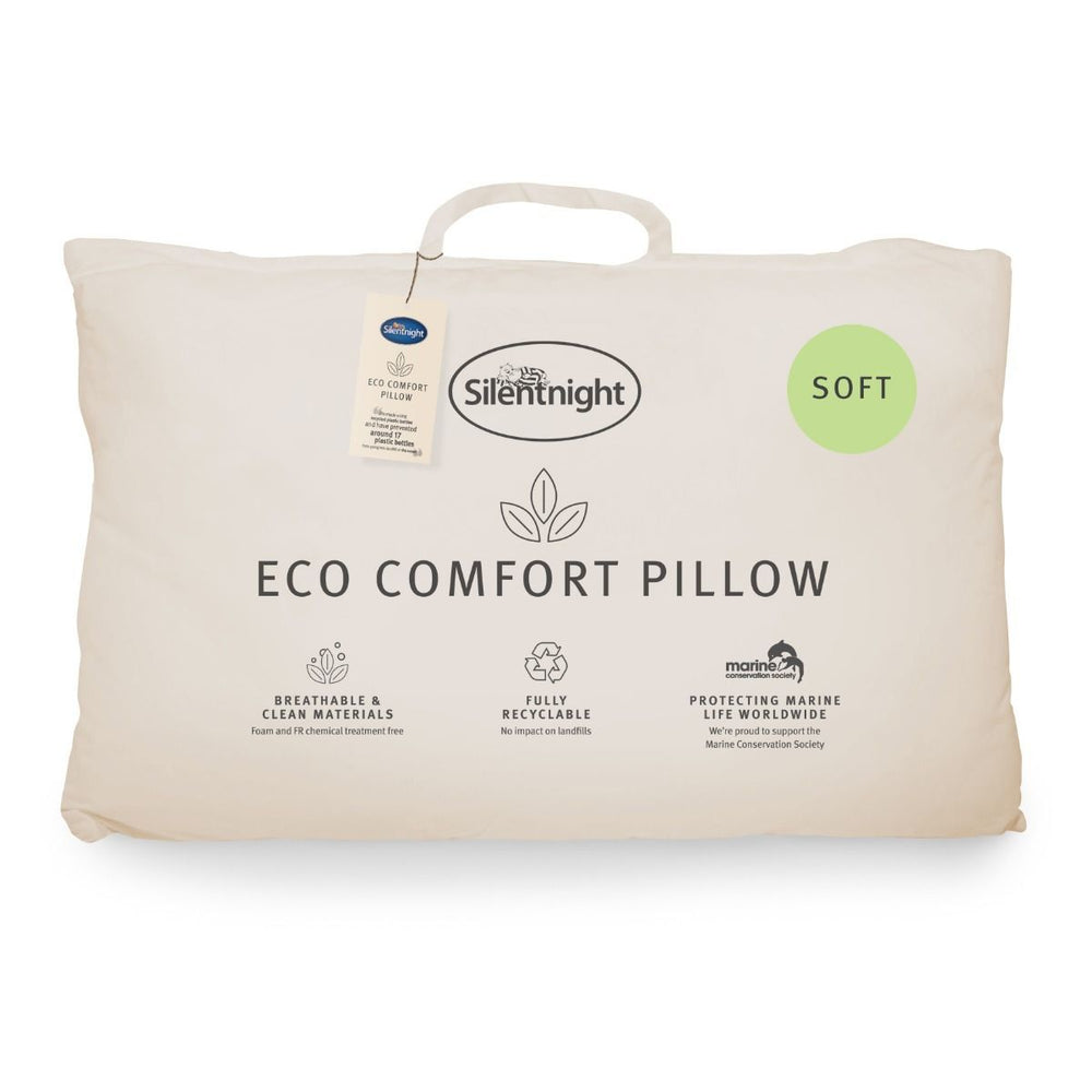 Silentnight Eco Comfort Pillow