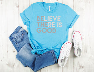 Be The Good- Blue