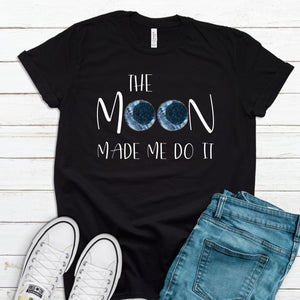 S- The Moon Made Me Do It