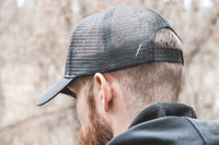 Brave American Patch Hat