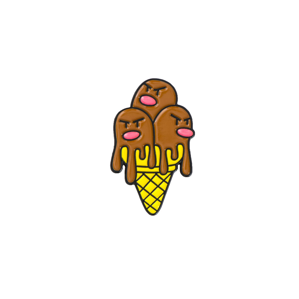 Dugtrio Gelato - The Sunday Co.