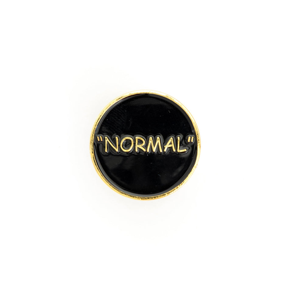 "I'm ""Normal"" - The Sunday Co."