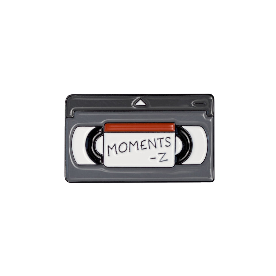 Moments VHS