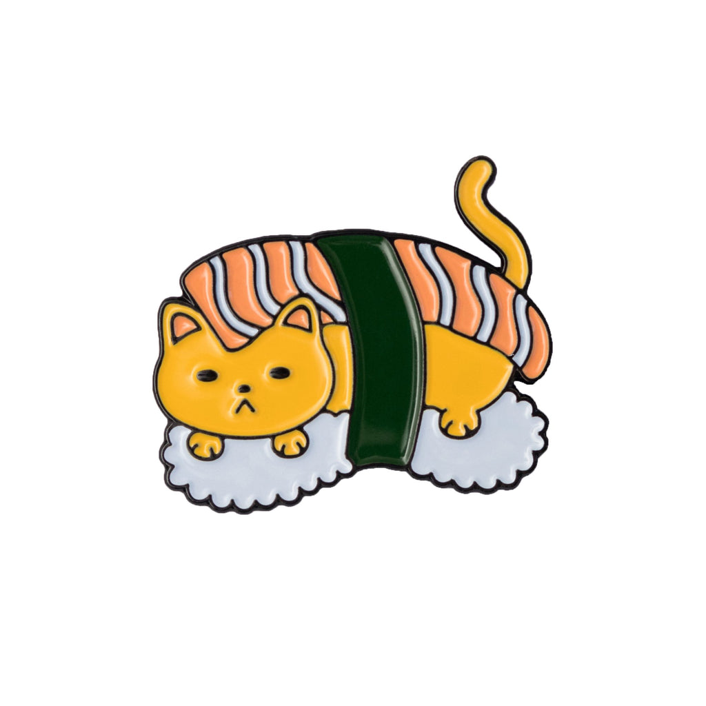 Sushi Cat - The Sunday Co.