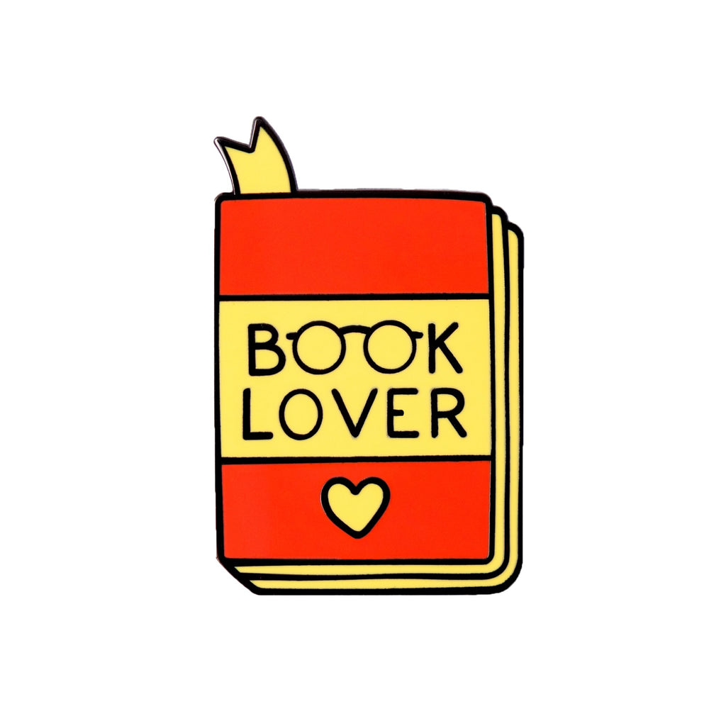 Book Lover - The Sunday Co.