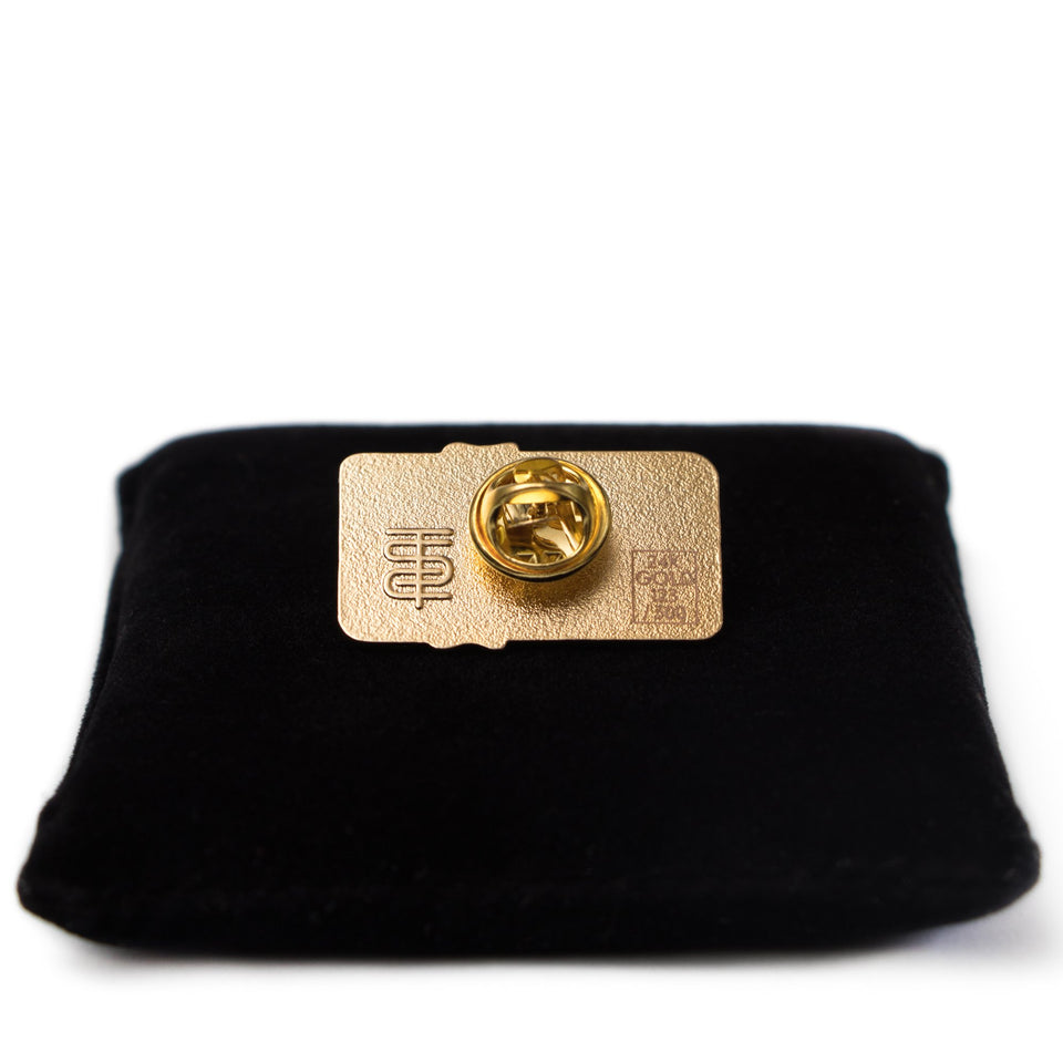 24K GOLD Wonka Bar - The Sunday Co.
