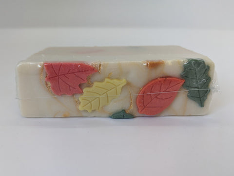 Orchard Harvest Artisan Soap | All The Way Handmade | Handmade Soap | Artisan Soap | Small Business