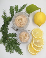Into the Woods Artisan Body Butter