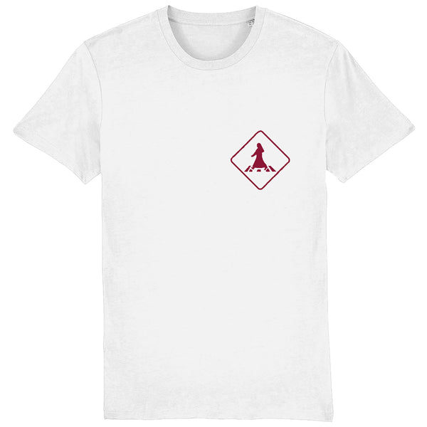 Pedestrian Crossing T-shirt